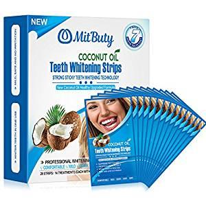 Zähne bleichen zu Hause Platz 1