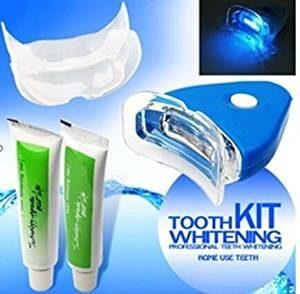 Zähne bleichen zu Hause Platz 2