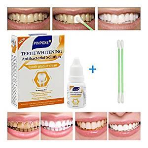 Zähne bleichen zu Hause Platz 4